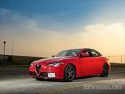 Alfa Romeo Giulia y Stelvio llegarán a la Argentina