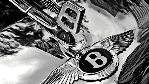 Bentley abandona las competencias automovilísticas de forma temporal