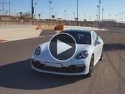 Video: Porsche Panamera Turbo S E-Hybrid, récords por doquier