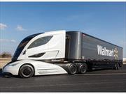 WAVE Concept, Walmart diseña el camión del futuro