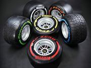 F1 Los elegidos de Pirelli