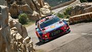WRC 2019, Rally de Córcega: Thierry Neuville gana y se afianza en el liderazgo