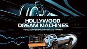 Hollywood Dream Machines: la muestra para los fanáticos de los autos de ficción