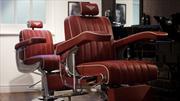 Bentley brinda confort y elegancia a una lujosa barbería en Londres