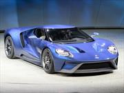 Ford GT es modernizado para el Siglo XXI
