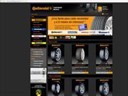 Continental Tire lanza nueva aplicación