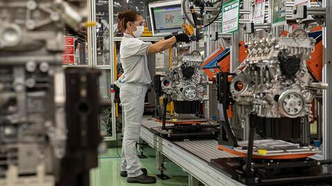 Stellantis fabricará motores híbridos y eléctricos en Brasil