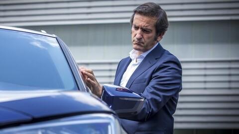 Renault contrata a Alejandro Mesonero-Romanos, exdirector de diseño de SEAT