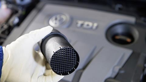 Volkswagen indemnizará a más de 5 mil clientes en Chile por el Dieselgate