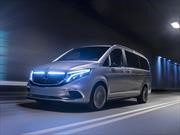 Mercedes-Benz EQV, todos a bordo