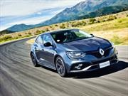 Renault Megane RS en Chile, el cohete francés se renueva por completo