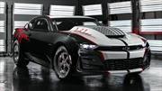 Chevrolet COPO Camaro John Force Edition 2020 se presenta