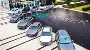 Los futuros plug-in hybrids de Mercedes-Benz