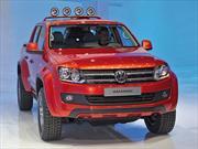 Volkswagen Vehículos Comerciales: Más de 450 mil unidades vendidas