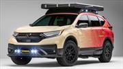 Honda CR-V por Jsport Performance Accessories, para todos los terrenos