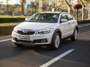 Qoros 3 City SUV, un familiar chino listo para Europa