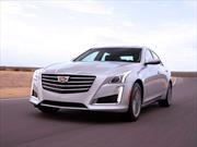 Cadillac CTS 2018 con tecnología V2V