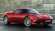 Lotus Evora GT410 es un auto deportivo para el diario