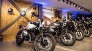 BMW Motorrad inaugura nuevo concesionario de la mano de ProCircuit