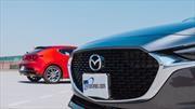 Mazda desarrolla un nuevo motor diésel