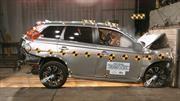 Mitsubishi Outlander PHEV 2020 es reconocido por el nivel de seguridad que ofrece a los pasajeros