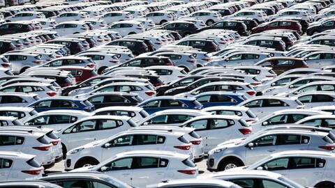 Nuevo plazo para pagar el impuesto de vehículos matriculados en Cundinamarca