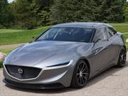 Mazda Deep Orange 3 Concept es construido por estudiantes