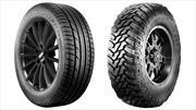 Cooper Tires presenta nueva gama de llantas