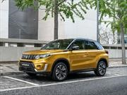 Suzuki Vitara 2019 se renueva