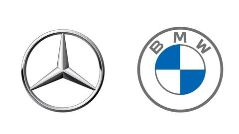 Mercedes-Benz y BMW suspenden alianza para desarrollo de conducción autónoma