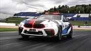 BMW M8 Competition es el nuevo Safety Car del MotoGP