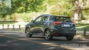 Honda aborta la producción de autos en Argentina