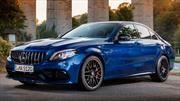 AMG quiere reemplazar sus V8 por motores híbridos de cuatro cilindros