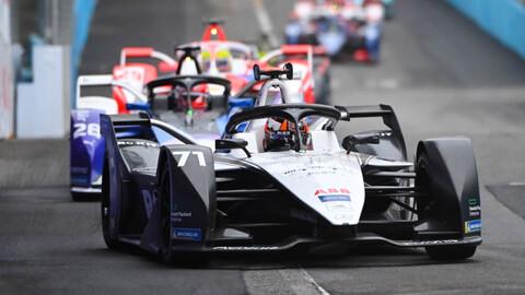 Fórmula E 2021: Chile se queda sin fecha hasta el próximo año