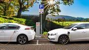 Caen las ventas en Europa, pero crecen los eléctricos
