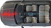 ¿Cómo funciona y cuáles son las ventajas de la cancelación activa de ruido en los automóviles?