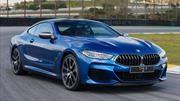 BMW Serie 8 M850I XDrive Coupé se lanza en Argentina y lo manejamos en pista