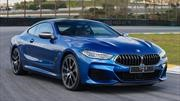 Toma de contacto: BMW Serie 8 M850i xDrive, lo manejamos en Brasil