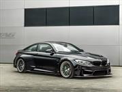 TAG Motorsports pone sus manos en el BMW M4