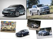 Los 10 autos más vendidos en Argentina en Agosto de 2016