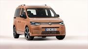 Volkswagen Caddy 2021 ¿Qué tan equipado viene y es seguro?