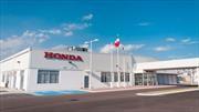 Honda celebra 1 millón de transmisiones CVT fabricadas en su planta de Guanajuato