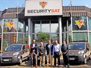 Security Sat Elige a Fiat Fiorino City