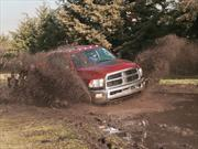 Ram Power Wagon 2012