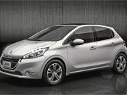 Peugeot Cielo y Active llegan a Colombia