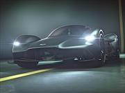 Valquiria, así se llamará el híper auto de Aston Martin y Red Bull