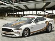50th Anniversary Mustang Cobra Jet, solo legal para los drag