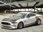 50th Anniversary Mustang Cobra Jet, el más rápido de su raza