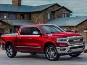 RAM continuaría produciendo pickups en México