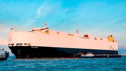 ¿Cómo afecta el bloqueo del Canal de Suez a la industria del automóvil?